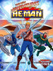 The New Adventures of He-Man, Vol. 1 (Boxset) DVD Movie