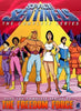Space Sentinels: The Complete Series & The Freedom Force: The Complete Series (Boxset) DVD Movie