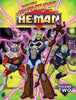 The New Adventures of He-Man, Vol. 2 (Boxset) DVD Movie
