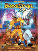 The Best of Bravestarr DVD Movie