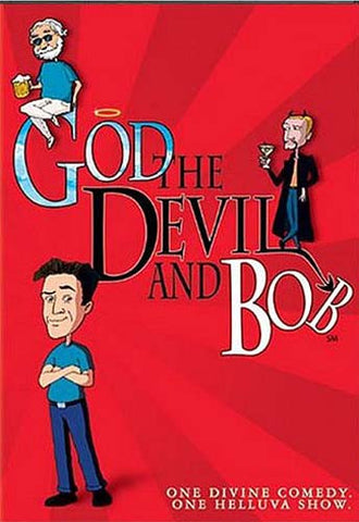 God, the Devil and Bob - The Complete Series DVD Movie