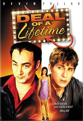 Deal of a Lifetime DVD Movie