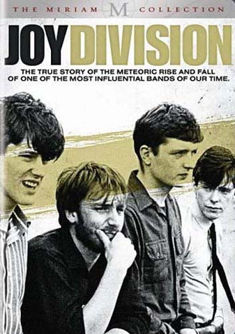 Joy Division (The Miriam Collection) (Bilingual) DVD Movie