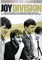 Joy Division (The Miriam Collection) (Bilingual)
