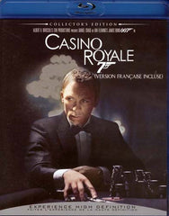 Casino Royale (Two-Disc Collector s Edition) (Blu-ray)