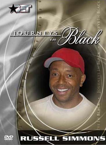Journeys in Black: Russell Simmons DVD Movie