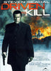 Driven to Kill DVD Movie