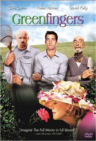 Greenfingers DVD Movie
