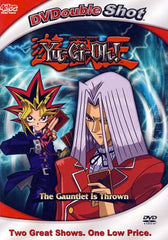 Yu-Gi-Oh! - The Gauntlet Is Thrown
