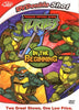 Teenage Mutant Ninja Turtles - In the Beginning DVD Movie