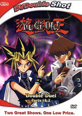 Yu-Gi-Oh! - Double Duel - Part 1 and 2 (DVD Double Shot)