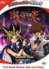 Yu-Gi-Oh! - Double Duel - Part 1 and 2 (DVD Double Shot) DVD Movie