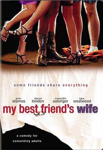 My Best Friend's Wife DVD Movie