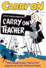 Carry on Teacher DVD Movie