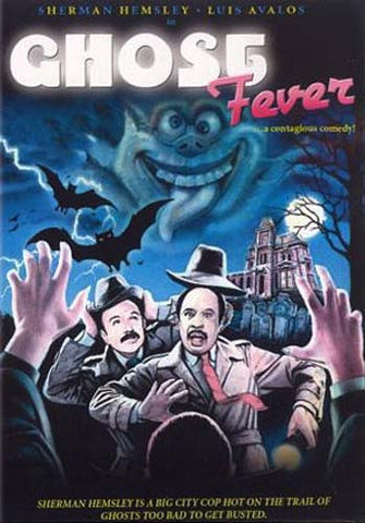 Ghost Fever DVD Movie