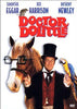 Doctor Dolittle (L'Extravagant Docteur Dolittle) DVD Movie