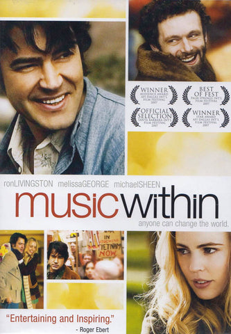Music Within (MGM) DVD Movie
