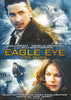 Eagle Eye (Bilingual) DVD Movie
