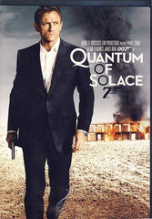 Quantum of Solace (James Bond)