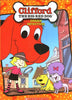 Clifford - The Big Red Dog - Doggie Detectives DVD Movie