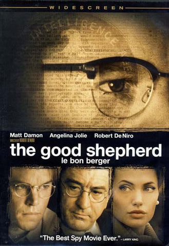 The Good Shepherd (Widescreen Edition) DVD Movie