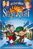 Silent Night - Buster and Chauncey s DVD Movie