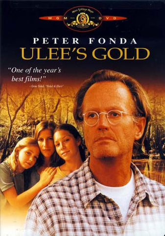 Ulee's Gold DVD Movie