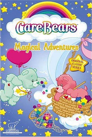 Care Bears: Magical Adventures (LG) DVD Movie