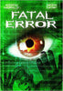 Fatal Error DVD Movie