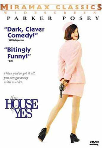 The House of Yes DVD Movie