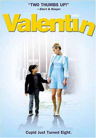 Valentin DVD Movie