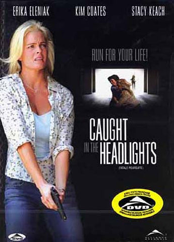Caught In The Headlights (Bilingual) DVD Movie