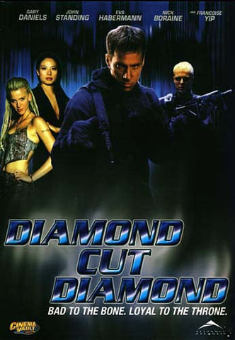 Diamond Cut Diamond DVD Movie