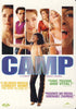 Camp DVD Movie