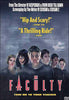 The Faculty DVD Movie