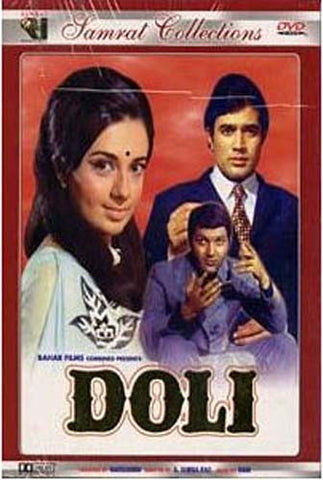 Doli (Original Hindi Movie) DVD Movie