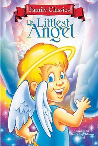 The Littlest Angel DVD Movie