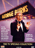 George Burns - The TV Specials Collection (Boxset) DVD Movie