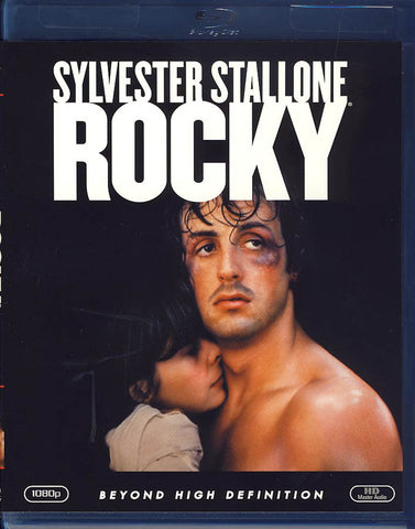 Rocky (Blu-ray) BLU-RAY Movie