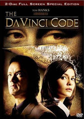 The Da Vinci Code (Full Screen Two-Disc Special Edition)