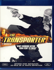 The Transporter (Blu-ray) (Bilingual)