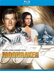 Moonraker (Blu-Ray) (James Bond)