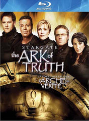 Stargate - The Ark of Truth (Blu-ray) (Bilingual)