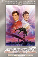 Star Trek IV - The Voyage Home (Two-Disc Special Collector s Edition) (Bilingual)