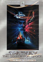 Star Trek III - The Search for Spock (Two-Disc Special Collector s Edition) (Bilingual)