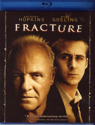 Fracture (Blu-ray) BLU-RAY Movie