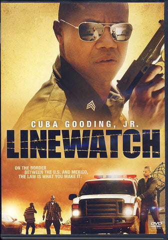 Linewatch DVD Movie