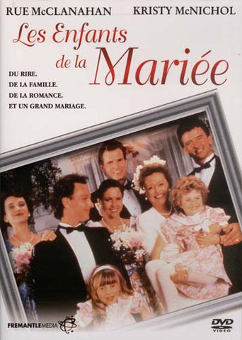Les Enfants De La Mariee DVD Movie