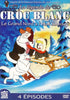 La Legende De Croc Blanc - Le Grand Nord a L'etat Sauvage DVD Movie