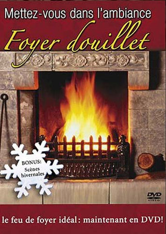 Foyer Douillet DVD Movie
